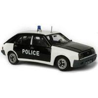 RENAULT 14 GTL POLICE 1976