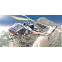 EUROCOPTER AS 350B3 EVEREST