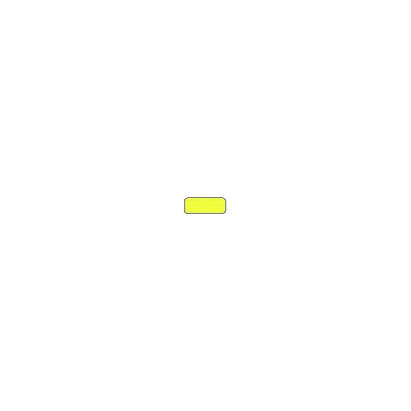 PEINTURE ACRYLIQUE JAUNE FLUO MAT LC29 (22ML) LILC29 LIFECOLOR