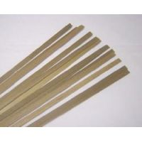 BAGUETTE NOYER 2X4MM X 1M