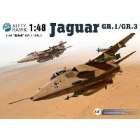 AVION JAGUAR GR.1/GR.3