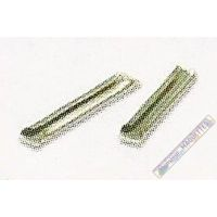 ECLISSES METAL (24 PIECES N)