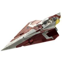 OBI-WAN S JEDI STARFIGHTER (THE CLONE WARS)