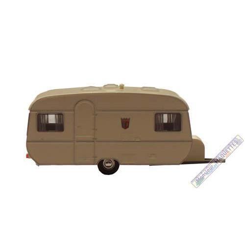 caravane tabbert 44960 busch monsieur maquettes. Black Bedroom Furniture Sets. Home Design Ideas