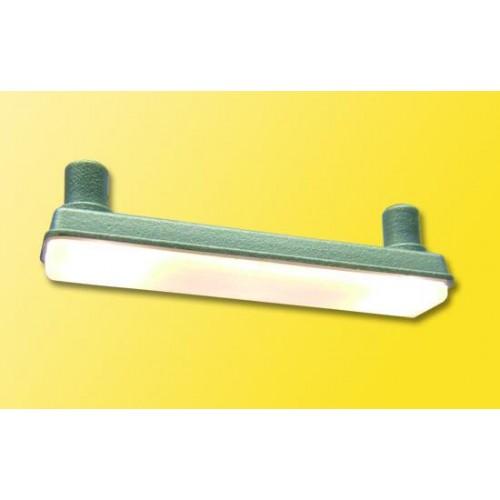 rampe eclairage suspendue a led 6337 viessmann. Black Bedroom Furniture Sets. Home Design Ideas