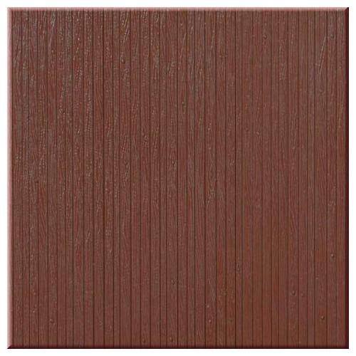 plaque mur en bois marron 52420 auhagen monsieur maquettes. Black Bedroom Furniture Sets. Home Design Ideas