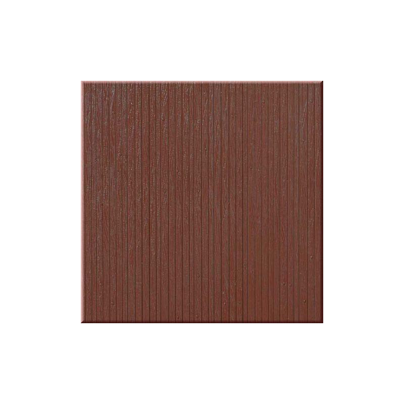 plaque mur en bois marron ah52420 auhagen. Black Bedroom Furniture Sets. Home Design Ideas