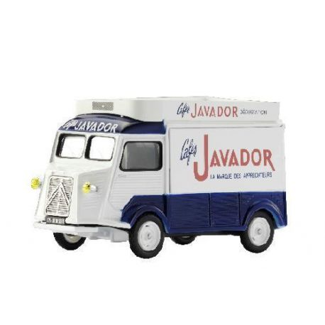 CITROEN H CAFE JAVADOR