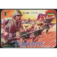 HIGHLANDERS (GUERRES COLONIALES)