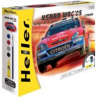 CITROEN XSARA WRC 05 (RALLYE DE TURQUIE)