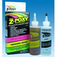 Résine de finition Z-POXY