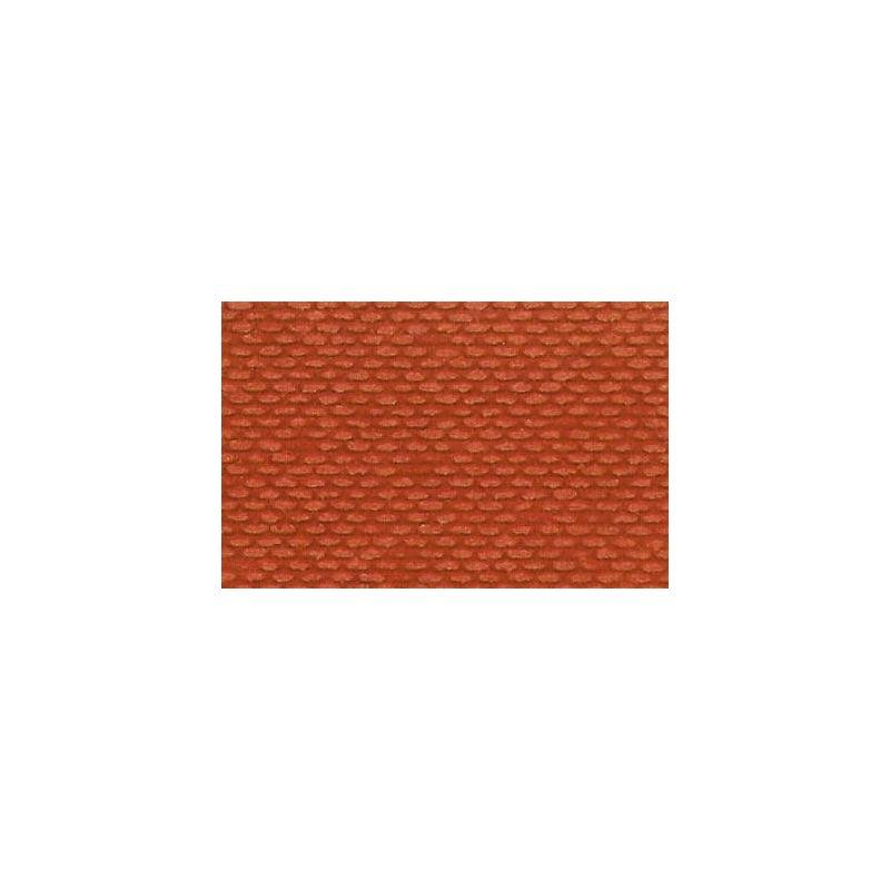 2 plaques de mur en brique n hk70122 heki. Black Bedroom Furniture Sets. Home Design Ideas