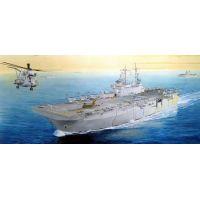 PORTE AVIONS USS WASP LHD-1