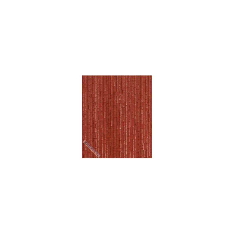 2 plaques de mur en pierre de taille rouge bw2826 brawa. Black Bedroom Furniture Sets. Home Design Ideas