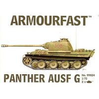CHARS PANTHER AUSF G(2 PIÈCES)