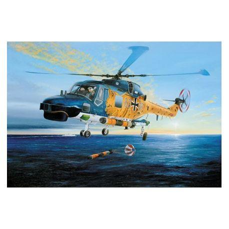 HELICOPTERE WESTLAND LYNX MK.88 (GERMAN NAVY)