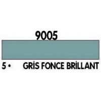 PEINTURE ACRYLIQUE GRIS FONCE N°5 (12ML)
