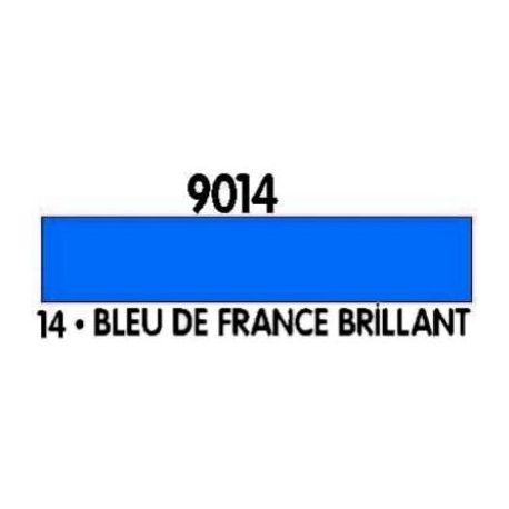PEINTURE ACRYLIQUE BLEU DE FRANCE N°14 (12ML)