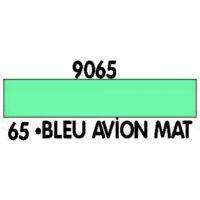 PEINTURE ACRYLIQUE BLEU AVION N°65 (12ML)