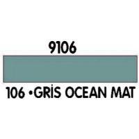 PEINTURE ACRYLIQUE GRIS OCEAN N°106 (12ML)