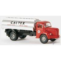 CAMION CITERNE BERLIET GLR 8 CALTEX (SA2613)