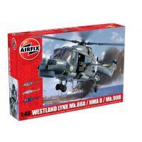 HELICOPTERE WESTLAND LYNX MK.88A/HMA8/MK.90B