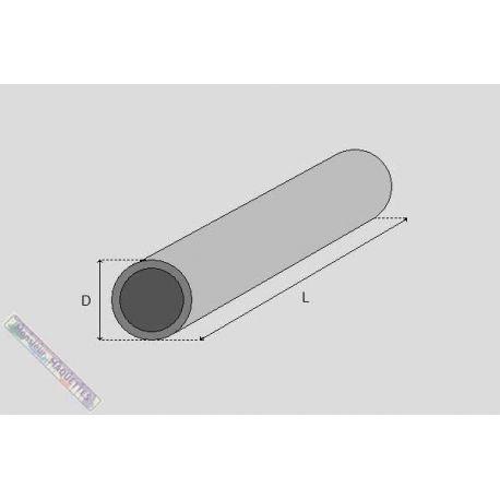 tube aluminium 3mm x 1m bmtu103 baronmodels. Black Bedroom Furniture Sets. Home Design Ideas