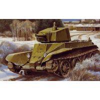 ARTILLERY TANK D-38