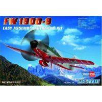 Avion FW190D-9