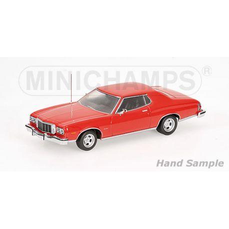 FORD TORINO GT 1976