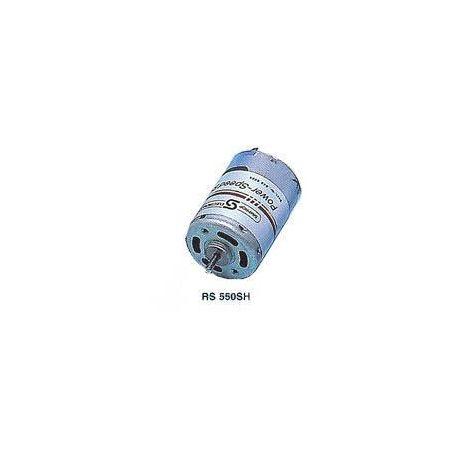 MOTEUR ELECTRIQUE RS 540 SH