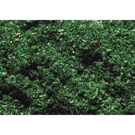 Flocage vert forêt 40g