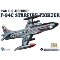 AVION F-94C STARFIRE FIGHTER (US AIRFORCE)