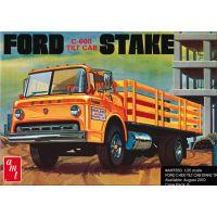 FORD C-600 TILT CAB STAKE
