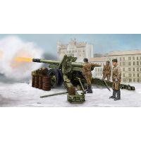 SOVIET ML-20 152MM HOWITZER MOD1937 (STANDERD)