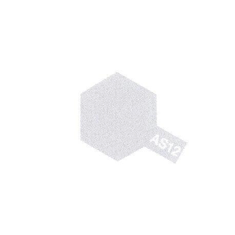 Peinture Aerosol Bare-Metal Silver As-12 (100Ml) Ta86512 Tamiya