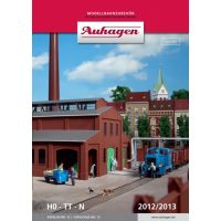 CATALOGUE 2012/2013 AUHAGEN