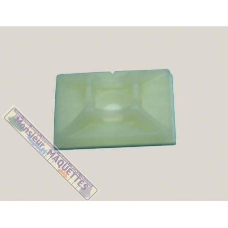 EMBASE ADHESIVE INCOLORE