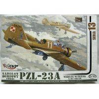 AVION BOMBARDIER PZL-23A