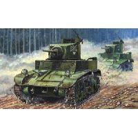CHAR LEGER US M3 STUART (PREMIERE SERIE 1941)