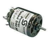 MOTEUR ELECTRIQUE SPEED 1500-10 (12V)