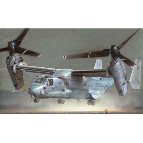 HELICOPTERE-AVION V-22 OSPREY