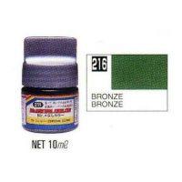 PEINTURE MC216 BRONZE METALLIQUE (10ML)