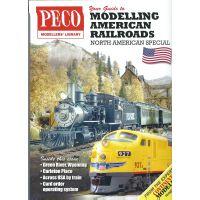 Guide du modélisme ferroviaire spécial nord américain