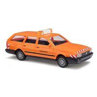 VW Passat Variant DDE