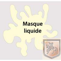 Mastic liquide