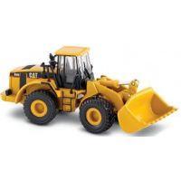 Chargeuse sur pneus CAT 966G