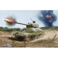 Char M4A1 SHERMAN