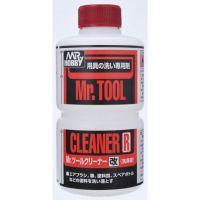 Cleaner (nettoyant) 250ml pour aérographe et accessoires