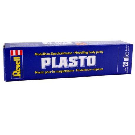 Mastic pour maquettisme (25 ml)